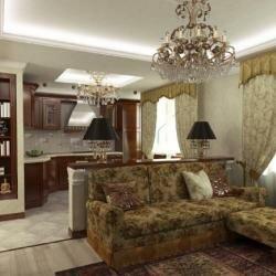 Дизайн интереьра квартир