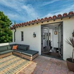 Дом в испанском стиле