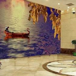 Дизайн входной группы отеля