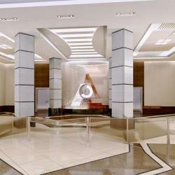 Дизайн интерьеров ресепшн, рецепция, приемная