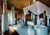 Дизайн спальни в Африканском стиле