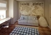 Дизайн интерьера детской комнаты в классическом стиле
