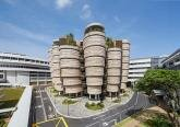 Проект образовательного центра в Сингапуре