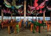 Лучшие проекты летних кафе, победившие в международном конкурсе