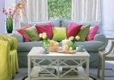 Идеи весеннего обновления загородного дома