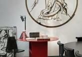 Конструктивизм в дизайне интерьера квартиры