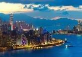Проект футуристического отеля в Южном Китае