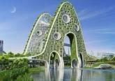 Эко - проекты развития Парижа