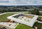 Проект нового технопарка в Португалии