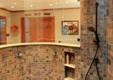 Дизайн ванной комнаты: новые идеи