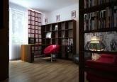 Дизайн кабинета в 3-х комнатной квартире дома серии П 44-Т