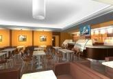 Проект кафе-бара